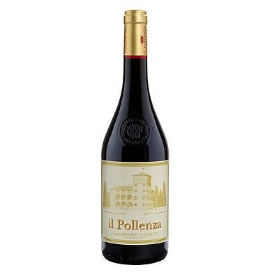 Il POLLENZA 2010 Marche Rosso IGT Best italian wine awards