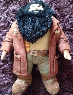 Hagrid Figure From Harry Potter