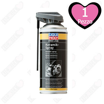 Liqui Moly 7385 - Spray Ceramica