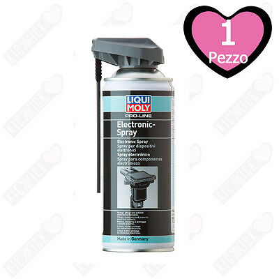 Liqui Moly 7386 - Spray per dispositivi elettronici