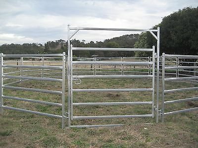 horse round yard,ALL SIZES AVAILABLE
