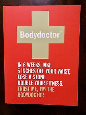 Bodydoctor - New Year, New YOU?
