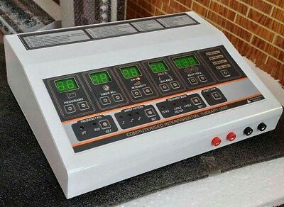 ALInterferential Physical Therapy Machine IFT  For Healthcare DTI-11