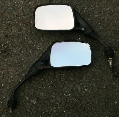 Benelli 491 49 1 2000 00 Front Left Right Rear View Mirror Mirrors Wing Mirror