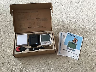 BRITISH GAS Current Cost Energy Electricity Electric Monitor - NEW & BOXED