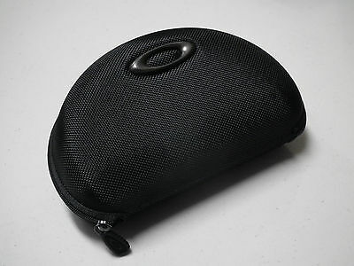 Oakley Radarlock Black Sunglasses Case