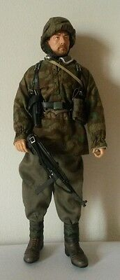 Action figure 1/6 CUSTOM WWII German Wehrmacht soldier Dragon Did