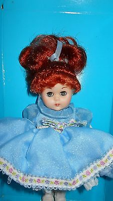 """""""Spring Time"""" # 70001 - A Vintage Ginny doll"""