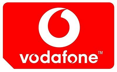 Australian Vodafone MICRO SIM card Cheap calls & data backpacking in Australia