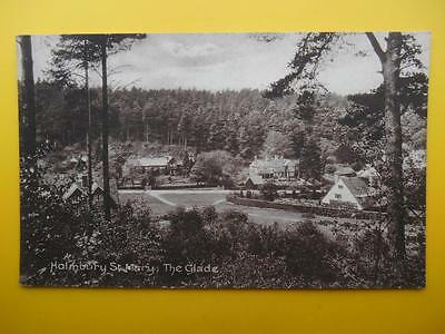 Houses The Glade HOLMBURY ST MARY Nr Dorking Surrey *Vintage* 1922