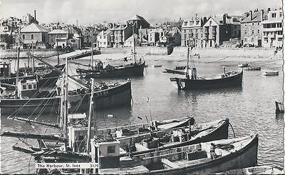 The Harbour,st Ives