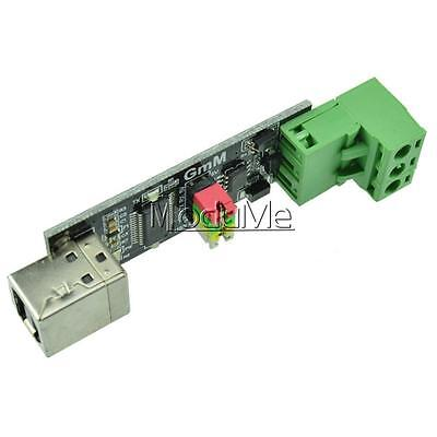 USB to TTL RS485 Serial Converter Adapter FTDI interface FT232RL Module ME