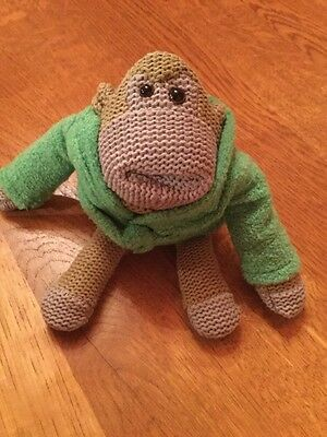 PG Tips Green Tea Limited Edition Monkey, New