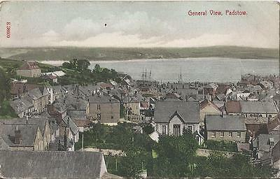 General View,padstow