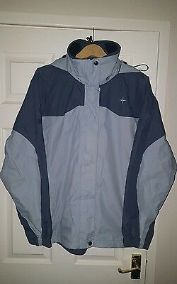 Ladies Mountain Warehouse Waterproof Jacket 18 New