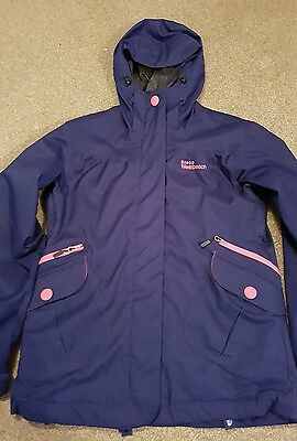 Women's Ski Snowboard Jacket Large 10k/10k Great Condition!
