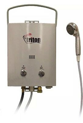 Camp Chef Triton Hot Water System=