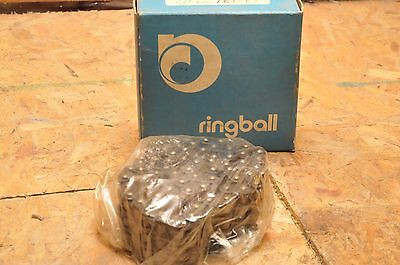 NEW RINGBALL SILENT CHAIN 03-121-01 TRIPLE 3/8 x 84 EVEREST MORE  412.1043.00