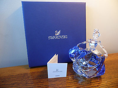 Swarovski Cinderella 2015 Limited Edt. Now Discontinued ,brand New In The Box