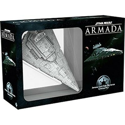 Star Wars Armada Imperial Class Star Destroyer Expansion Pack