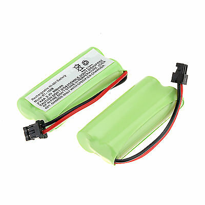 Lot Rechargeable Cordless Phone Battery BT-1008 For Uniden ,2.4V 800mAh NiMH