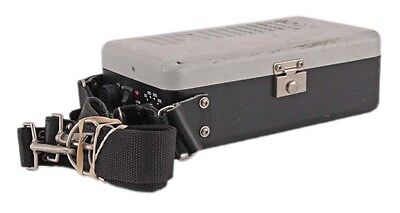 Vintage Norman 400B Portable Rechargeable Battery/Power Pack for Photography
