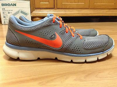 Women's Nike Flex Experience RN Running Shoes 525754-014 Size 12