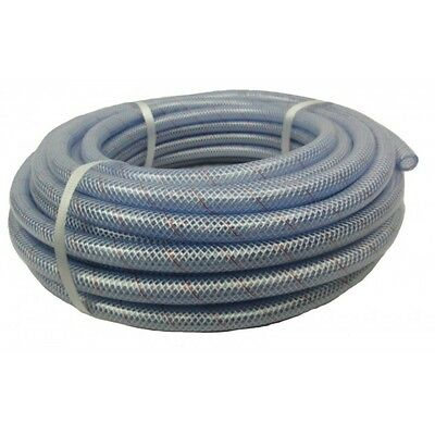 NEW Multi Purpose Air Chemical Fuel Drinking Water 25mm Hose