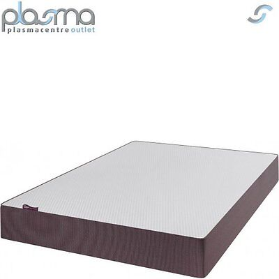 Revero Siam Gelflex Mattress - 3FT 4FT6 5FT 6FT