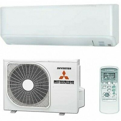 Mitsubishi SRK35ZMP-S Inverter Air Conditioning