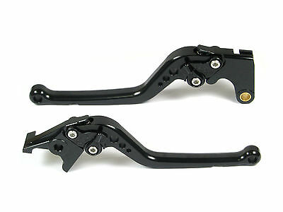 EMOTION R-Type Clutch Brake Levers for Kawasaki ZX12R 00-05