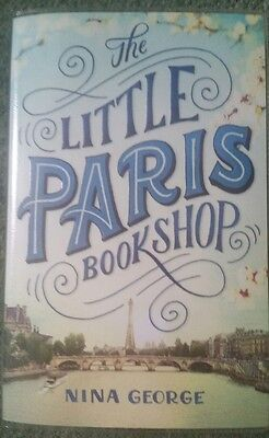 The Little Paris Bookshop by Nina George (Paperback, 2015)
