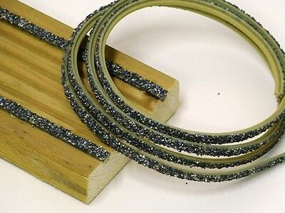 10 x 2.5m Anti-slip Decking Strip Deck-Wright (Including Adhesive)