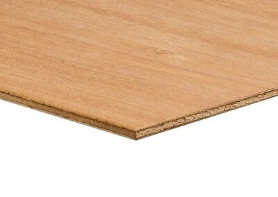 Smooth or Shutter Plywood 4ft x 2ft (Various Thicknesses) FREE DELIVERY