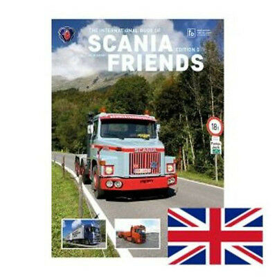 The International Book of Scania Friends – English Version - Felix Jacoby