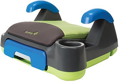 Safety 1st Store 'N Go No Back Booster Car Seat Adventure Belt Positioning