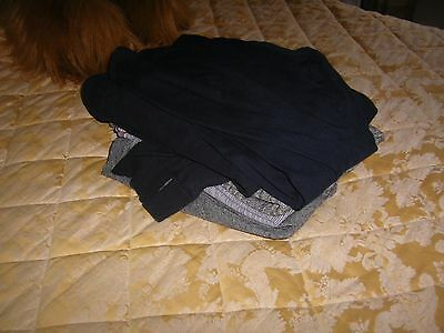 Mens bundle of 7 Tops size M (used condition)