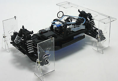 PMB RC Racing Products & Accessories - Setup System for 1/8 Off Road Cars - New