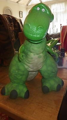 fisherprice rex the dinosaur from toy story