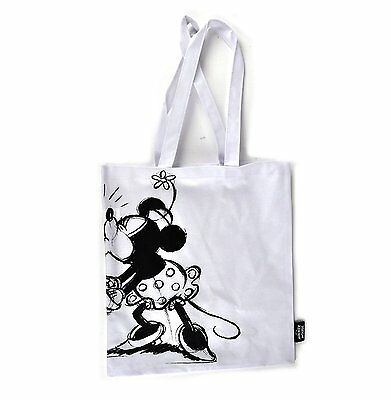 Shopper - Mickey and Minnie (Kissing)