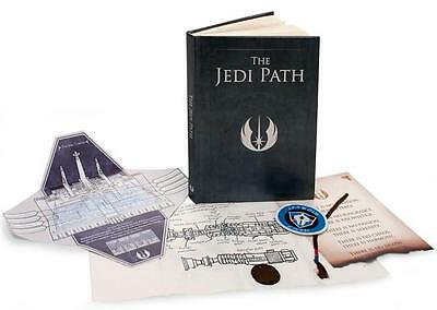"""Star Wars - The Jedi Path Collector Edition/ Vault Edition """"NEW"""" SEALED"""