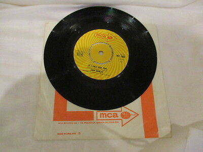"""Soul / Funk  """" John Rowles """" If I Only Had Time  """" 1968 7"""" Single"""