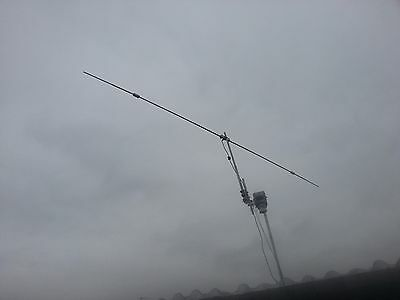 duel  band  dipole 6m  and 10 m(11)