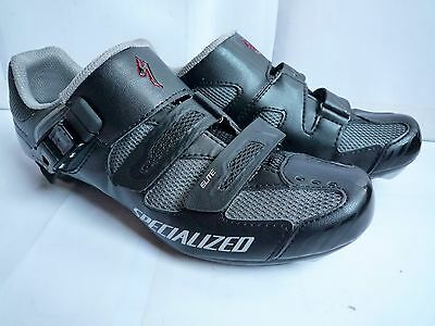 (2113) Specialized Elite Cycling Road Shoes Spd Girls Womens Uk 5.5, Eur 39