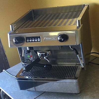 *NEW* 1 Group commercial Espresso Cappuccino Machine GREAT DEAL!!!