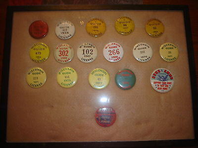 WI Guide Buttons