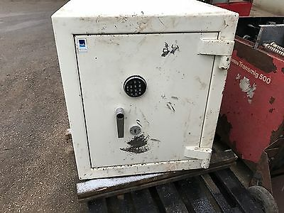 Industrial Heavy Duty Safe Combination And Key