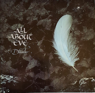 "All About Eve ‎– December 7"" single"