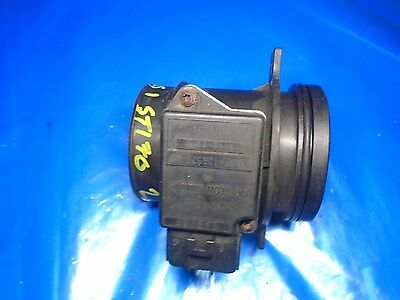 Ford Focus Mk1 St170 2.0 16V Air Mass Flow Meter 2002 To 2004 Shape
