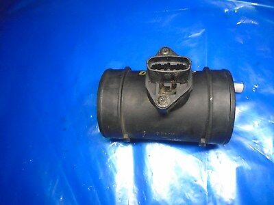 Vauxhall Omega B 2.6 V6  Air Mass Flow Meter 2000 To 2003 Shape